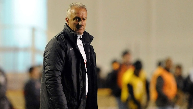 Demitido do Internacional há uma semana, Dorival Júnior assume o Flamengo