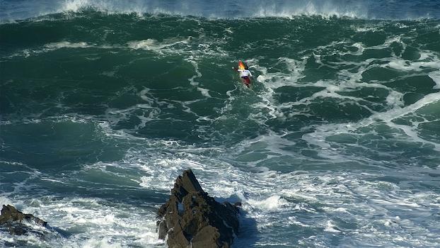 Surfistas diputarão uma vaga em alguma etapa do BWWT no Hemisfério Sul.