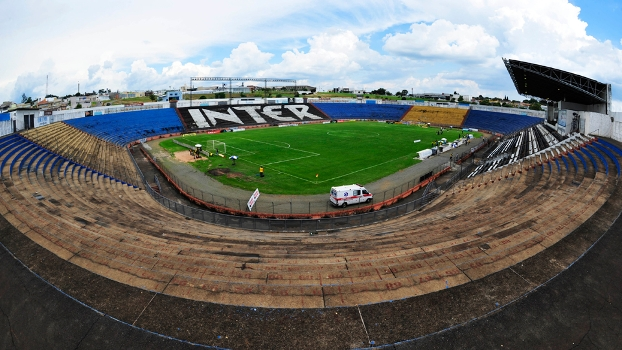 Estádio em Limeira não tem laudo dos Bombeiros, mas receberá final da Copinha