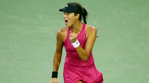 Serena Willliams e Ana Ivanovic abrem WTA Finals nesta segunda