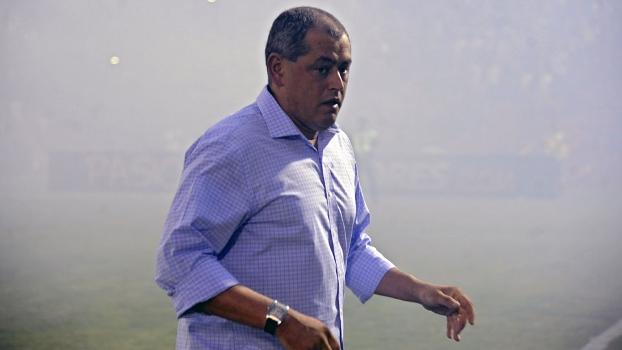 'Chiqui' Arce ficou no comando do Cerro Porteño por um ano e cinco meses