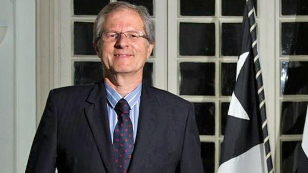 Carlos Eduardo Pereira é candidato pela chapa 'Oposição Unida'
