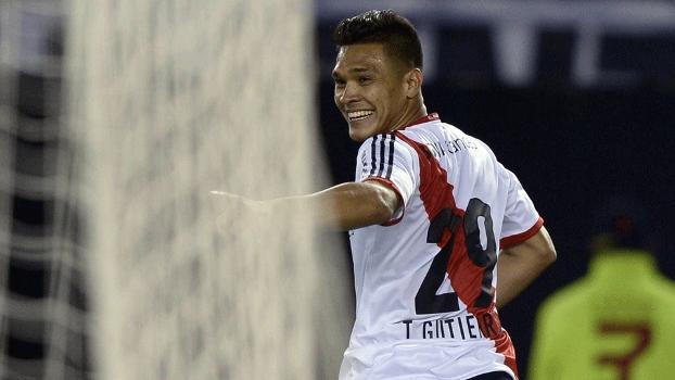 Teo Gutiérrez deve ser titular na Copa do Mundo