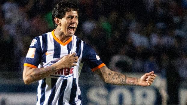 Victor Ramos será emprestado para o Palmeiras até o fim do ano