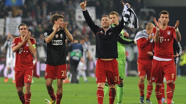 Bayern eliminou a Juventus: alemães superaram problemas recentes e formam 50% das semifinais