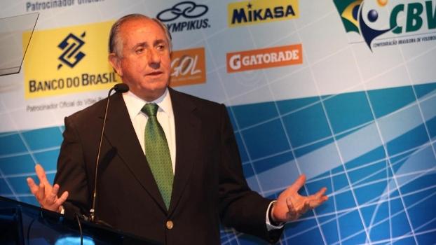 Presidente da CBV diz que reivindicações de atletas serão atendidas