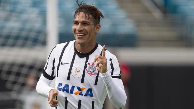 Guerrero justifica pedida: Corinthians pagou muito para quem não deu certo