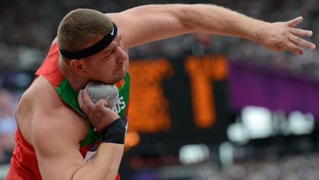 Federação de Atletismo descobre mais seis casos de doping