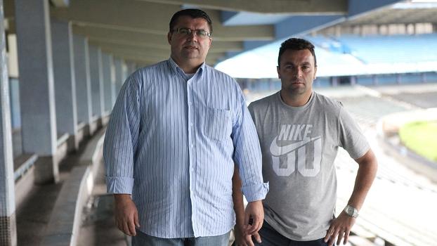 São Paulo pode trocar Juvenal por ex-olheiro da Juventus