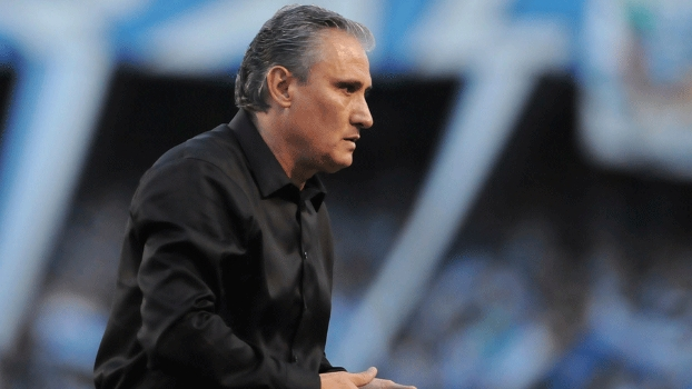 Outra opção é o retorno ao Rio Grande do Sul, onde tem identificação com o Grêmio - foi campeão da Copa do Brasil e Gaúcho em 2001