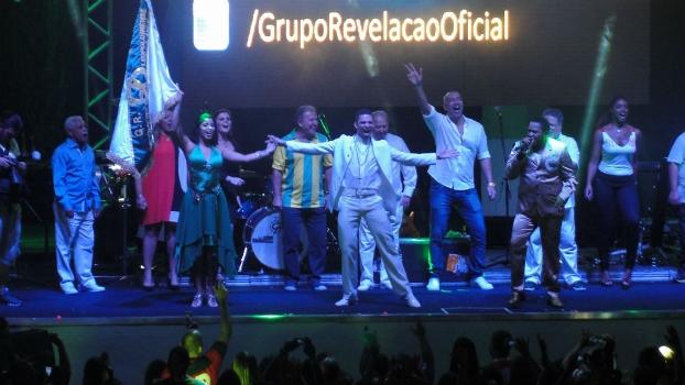 Veja a letra de samba feita em homenagem a Zico