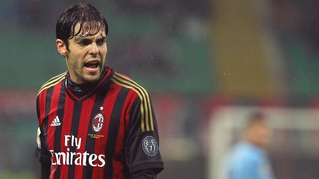 Kaká selou acordo e foi repassado ao Orlando City