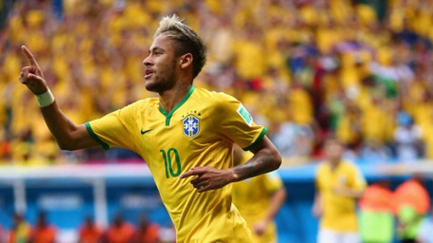 Neymar também fez o segundo do Brasil diante de Camarões: se não fosse ele...