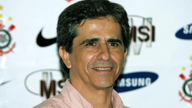 Renato Lotufo ficou conhecido pelos trabalhos no Corinthians e na seleção brasileira