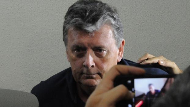 Raymond Whelan, diretor executivo da Match, está foragido