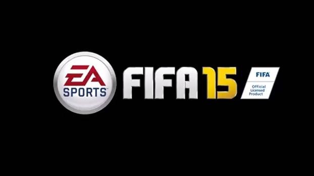 Fifa 15 não terá times brasileiros