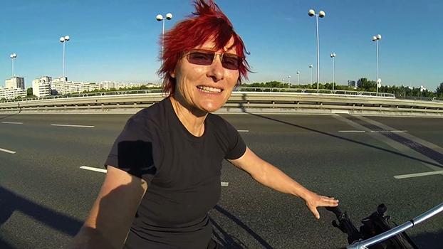 Tudo sobre o Velo-city na Áustria | Aventuras com Renata Falzoni