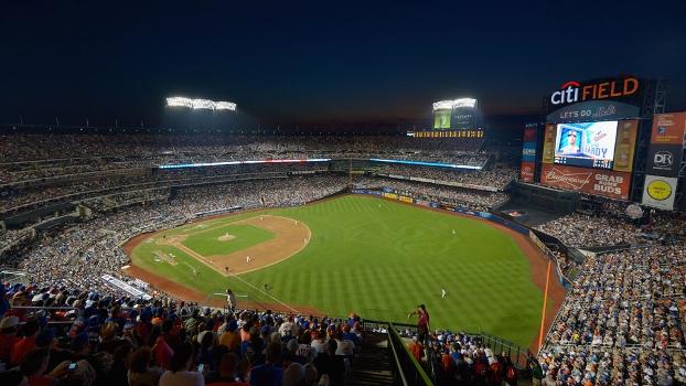 Citi Field, casa dos Mets na MLB