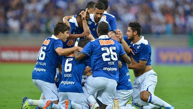Cruzeiro disputará partida contra o Grêmio no Mineirão