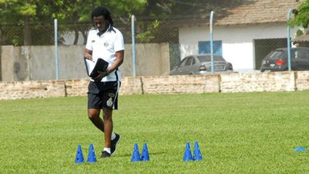 Roque Júnior não é mais técnico do XV de Piracicaba