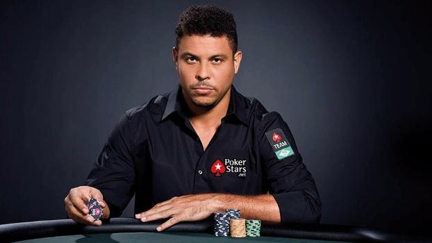 Ronaldo Poquer Pokerstars
