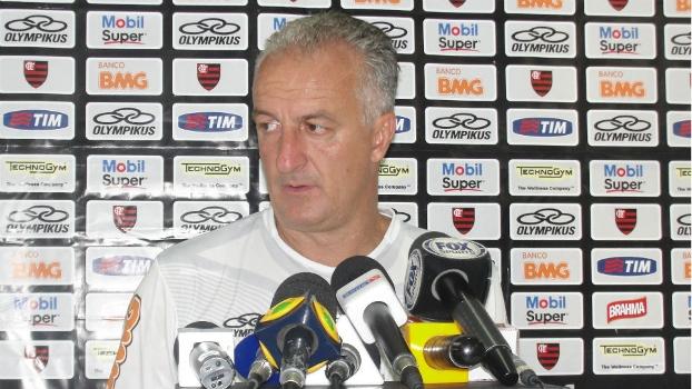 Dorival Júnior é um dos cotados no Santos