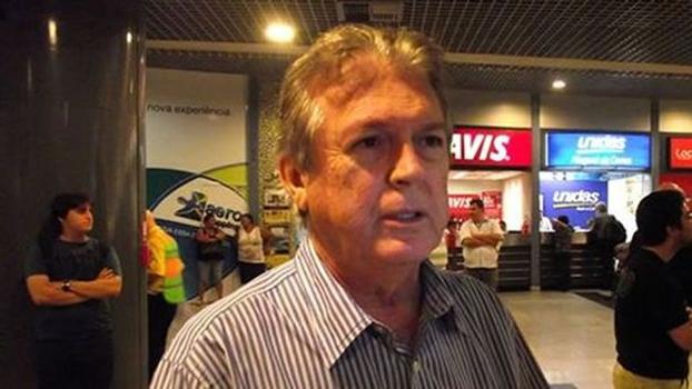 O presidente do Sport, Luciano Bivar, é um dos entusiastas da ideia