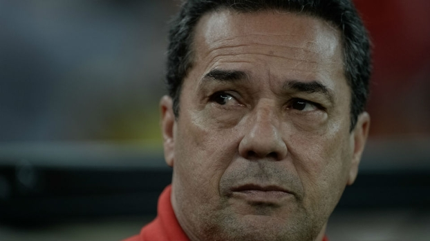 Luxemburgo decidirá quais jogadores serão poupados do clássico em Manaus