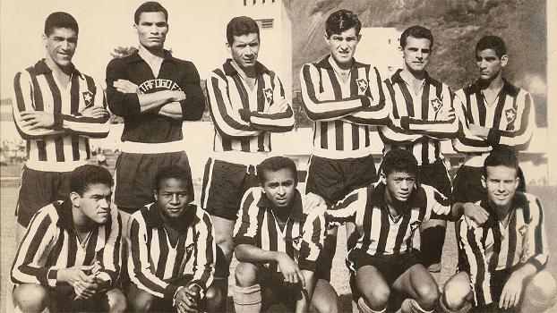Botafogo 1962