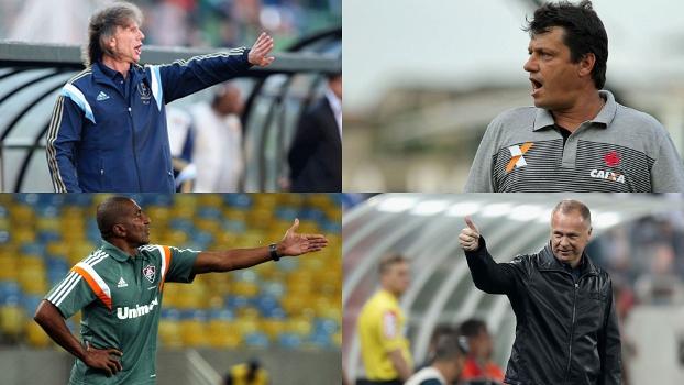 Terceira fase da Copa do Brasil começa nesta quarta-feira