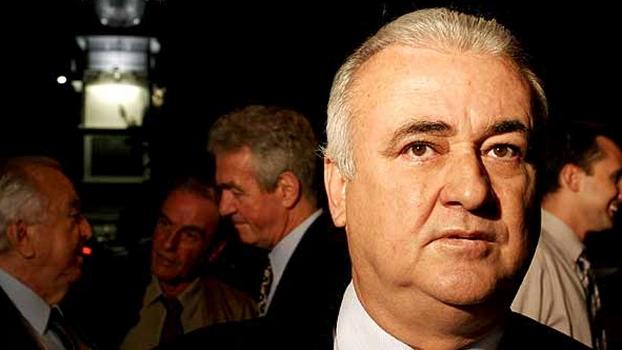 Paulo Garcia será candidato a presidente do Corinthians
