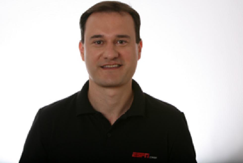 Rodrigo Bueno troca ESPN Brasil pelo Fox Sports Brasil