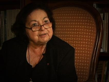 A antropóloga Françoise Herétier foi ao coração da África para desvendar a alma humana