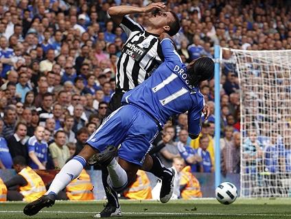 Clique no player acima para assistir aos gols da partida!