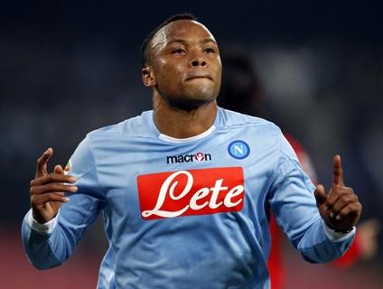 Clique no player acima para ver o gol da vitória do Napoli!