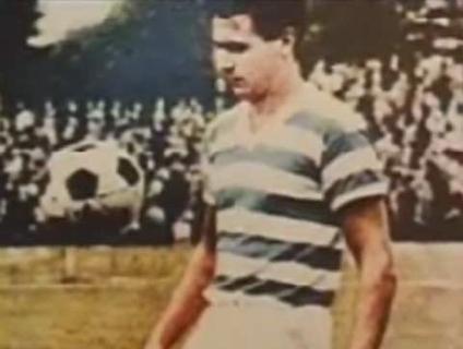 Raul Tagliari foi o primeiro brasileiro a jogar no Campeonato Alemão