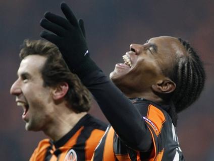 Clique no player acima para ver os gols da vitória do Shakhtar!