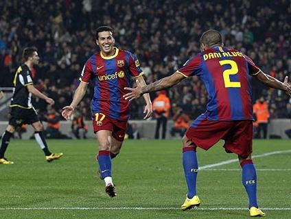 Veja os gols da partida!