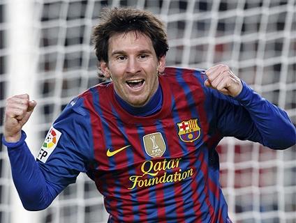 Clique no player para ver os gols da vitória do Barcelona!