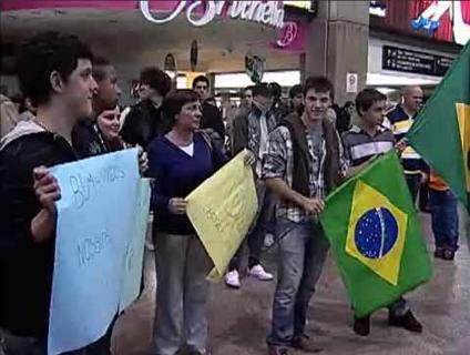 Veja a reportagem de Fernando Caetanoa
