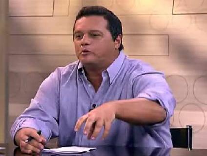 Lúcio de Castro deixa a ESPN; emissora nega demissão