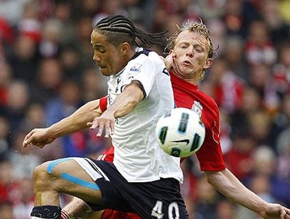 VÍDEO: Tottenham bate Liverpool e fica a uma vitória da vaga ...