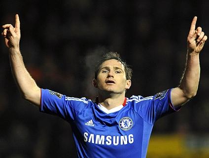 Clique no player acima para ver os gols da vitória do Chelsea!