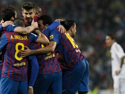Clique no player e assista aos gols da partida!