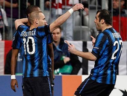 Clique no player acima para ver os gols da vitória da Inter!