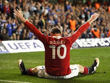 Clique no player acima para ver o gol da vitória do United!