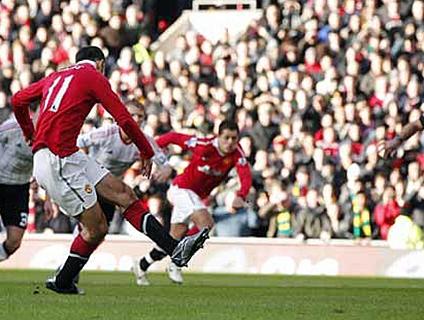 Pênalti polêmico dá a vitória ao Manchester United; veja!