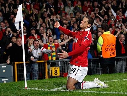 Clique no player acima para ver os gols da vitória do Manchester!