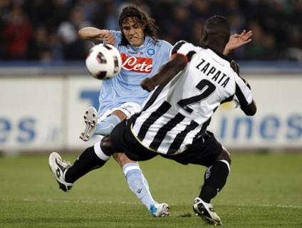 Clique no player acima para ver os gols da vitória da Udinese!