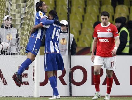 Clique no player acima para ver os gols da vitória do Porto!